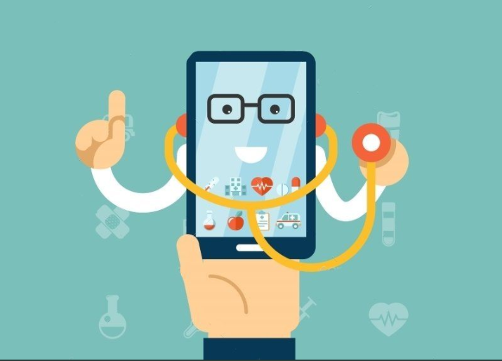 Talk with an online doctor