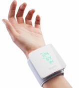 iHealth View wrist blood pressure monitor