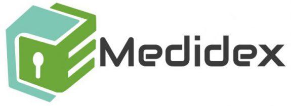 Medidex Logo