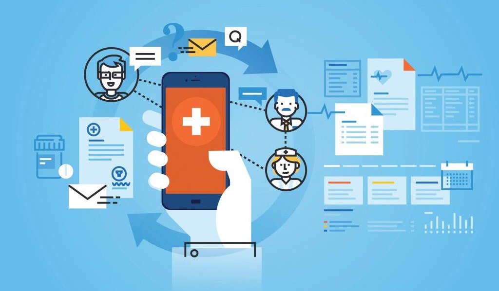 mHealth Electronic Records