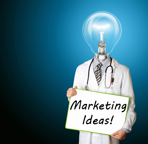 medical practice marketing tips
