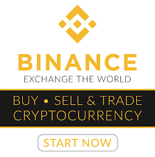binance buy sell trade cryptocurrency